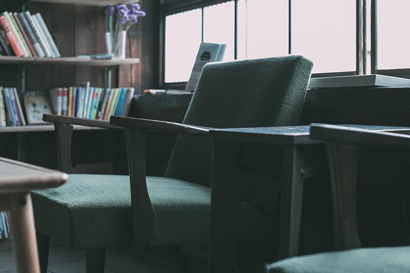 新潟 ゲストハウス なり Work Space