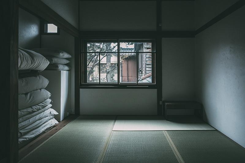新潟 ゲストハウス なり Ibuki