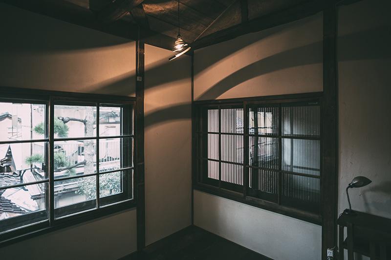 新潟 ゲストハウス なり Ogi